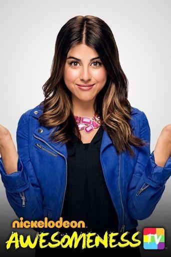 AwesomenessTV Poster