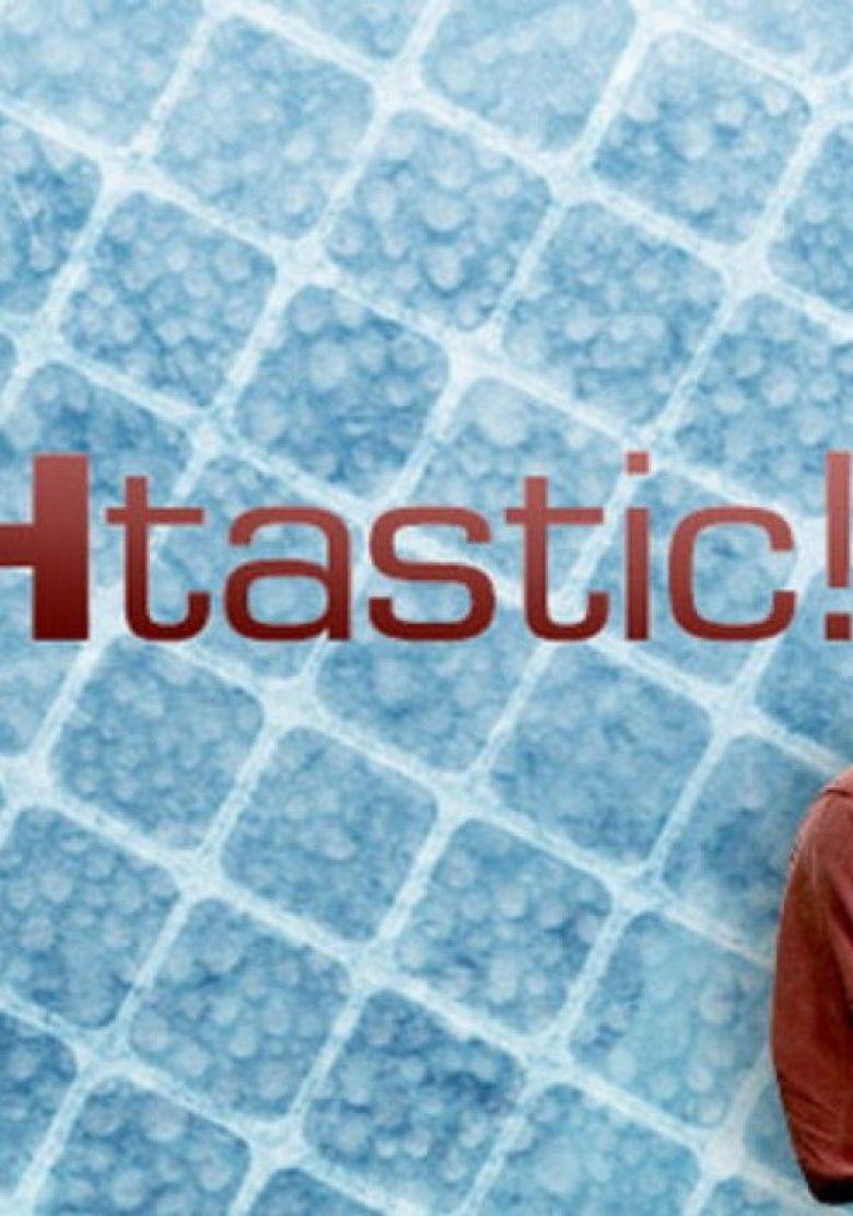 Bathtastic! Poster