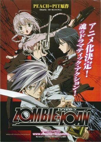 Zombie-Loan Poster