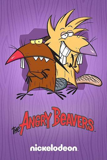 Watch The Angry Beavers