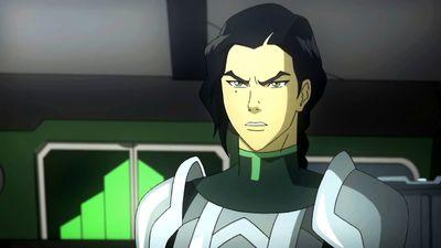 Season 04, Episode 05 Enemy at the Gates