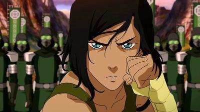 Season 04, Episode 06 Battle of Zaofu