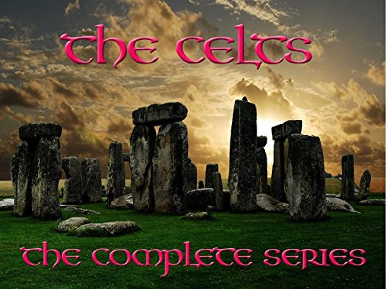 The Celts Poster