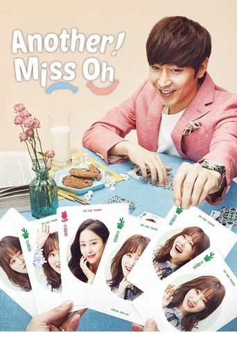 Another Miss Oh Poster