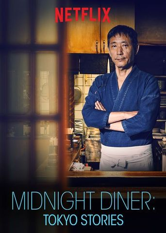 Watch Midnight Diner: Tokyo Stories