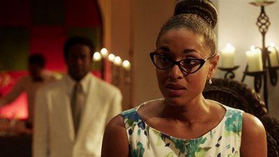 Watch SHOW TITLE Season 01 Episode 01 Celia tiene su oportunidad de cantar