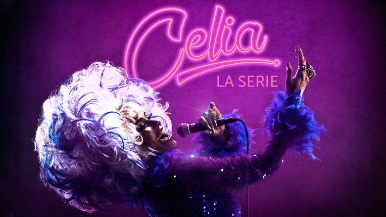 Celia Poster