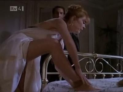 Season 03, Episode 25 Dance Ten, Sex Three