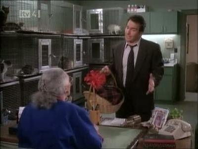 Season 04, Episode 23 Felines ... Nothing More Than Felines