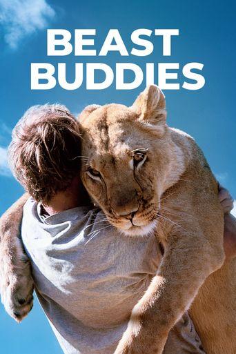 Beast Buddies Poster