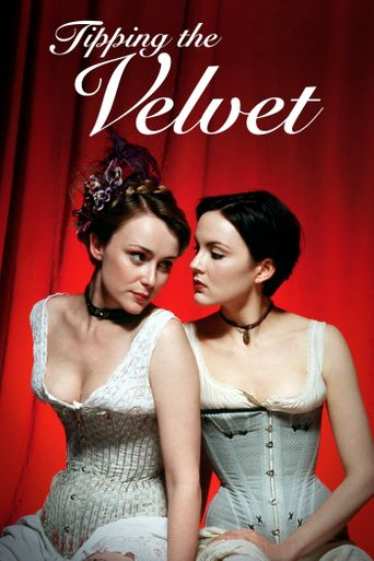 Tipping the Velvet Poster