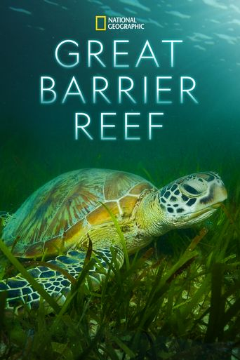 Great Barrier Reef Poster