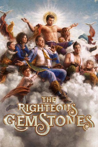The Righteous Gemstones Poster
