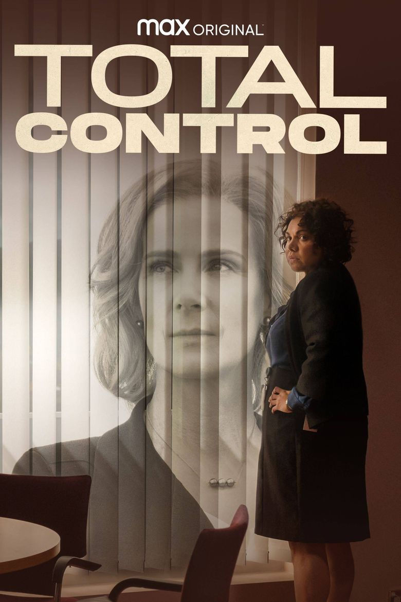 Total Control Poster