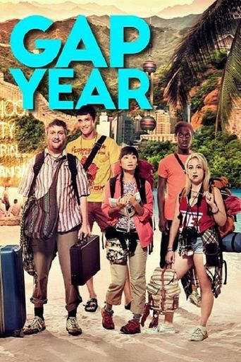 Watch Gap Year