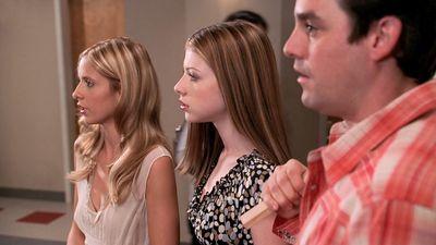 Season 07, Episode 03 Same Time, Same Place