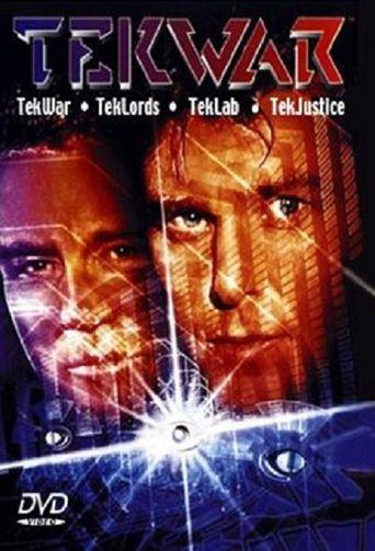TekWar Poster