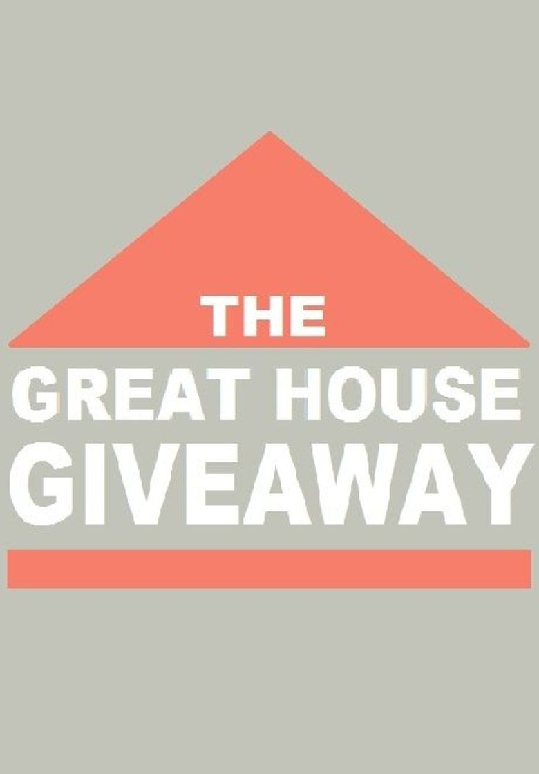 The Great House Giveaway Poster