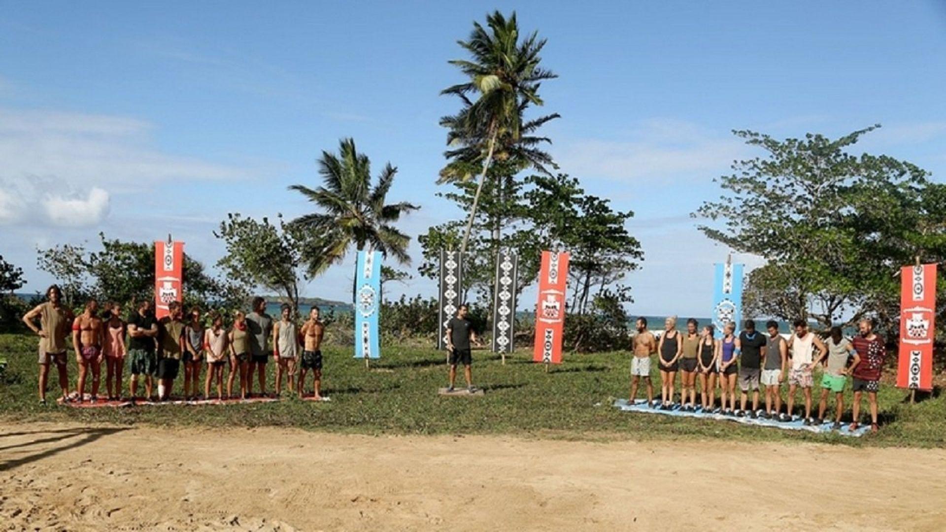 Season 04, Episode 01 Dominican Republic: Episode 1