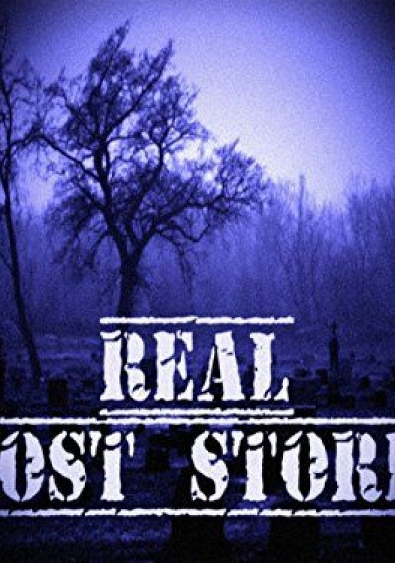 Real Ghost Stories Poster
