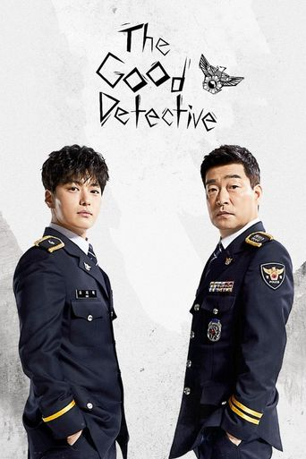 The Good Detective Poster