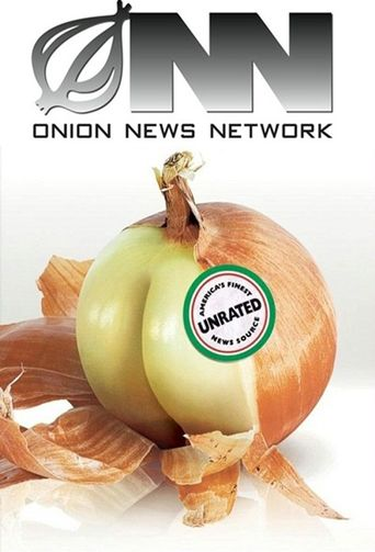 Onion News Network Poster
