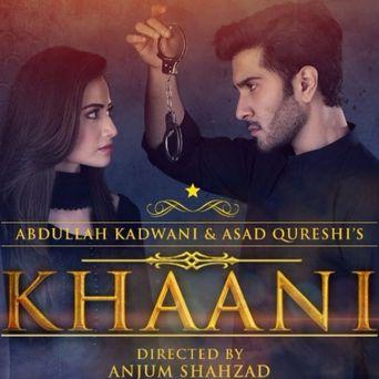 Khaani Poster