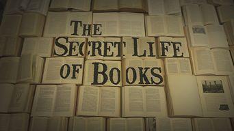 The Secret Life of Books Poster