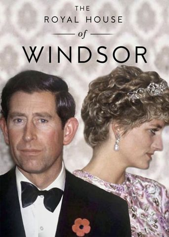 The Royal House of Windsor Poster