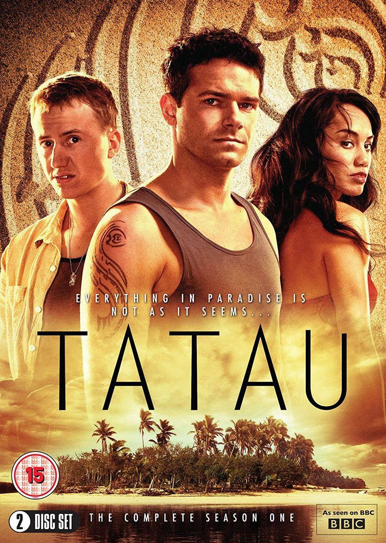 Tatau Poster