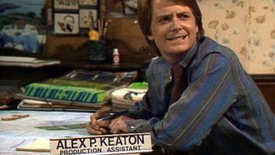 Season 03, Episode 05 Keaton and Son