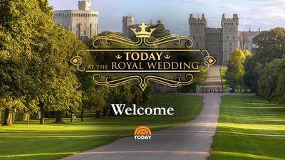 Season 2018, Episode 4001 Royal Wedding – Welcome