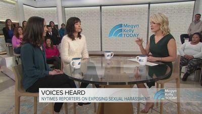 Season 2018, Episode 05 Megyn Kelly TODAY–Jan. 5, 2018