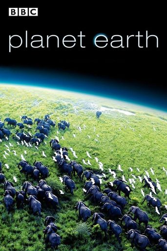 Watch Planet Earth