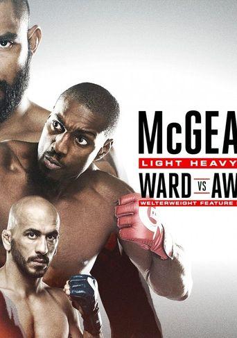 Bellator MMA Poster