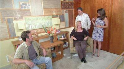 Season 03, Episode 06 Peachy-keen Bedroom