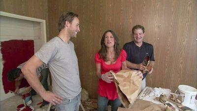 Season 02, Episode 03 The Spa-tacular Bedroom