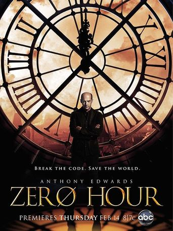 Watch Zero Hour