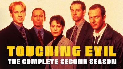 Season 02, Episode 02 Scalping (2)