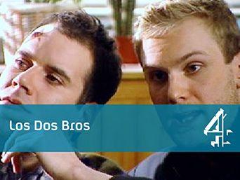 Los Dos Bros Poster