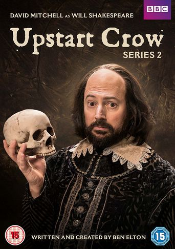 Watch Upstart Crow