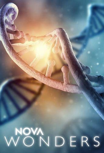 NOVA Wonders Poster