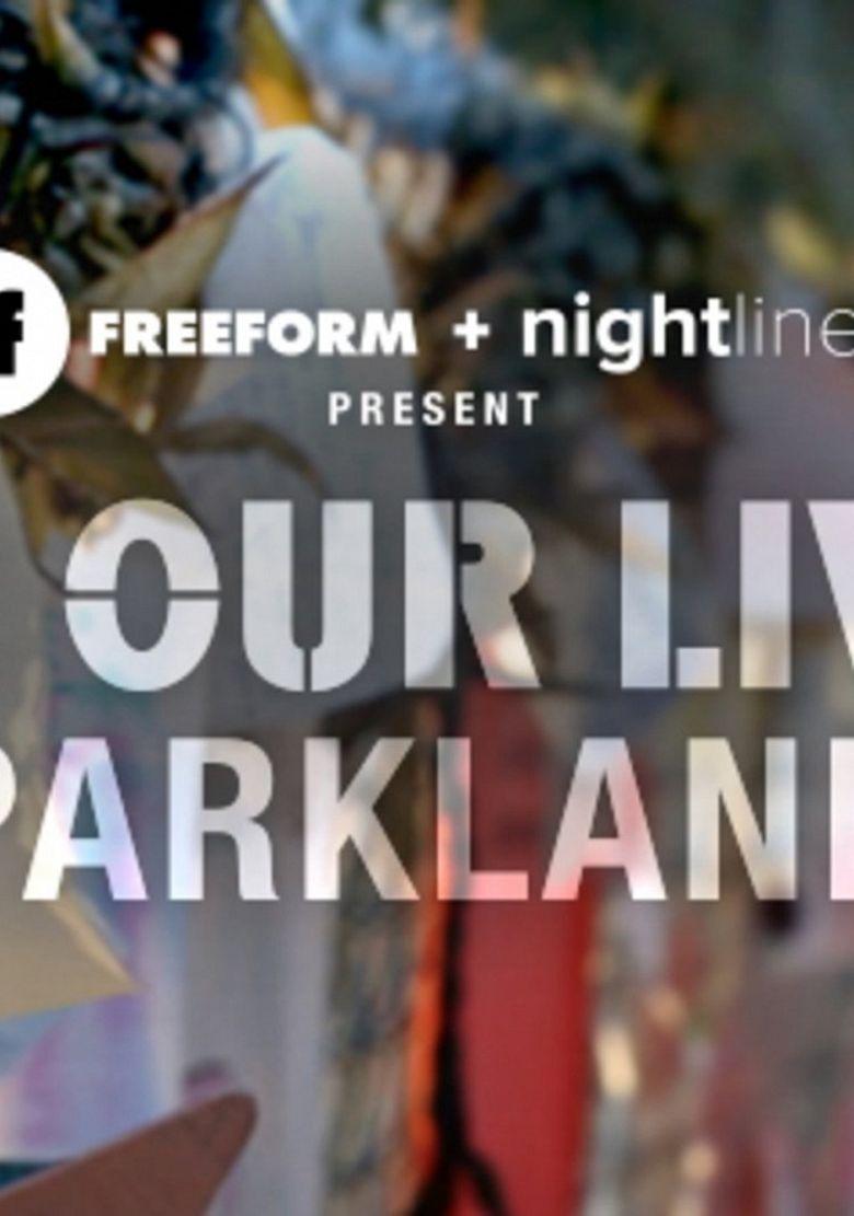 For Our Lives: Parkland Poster