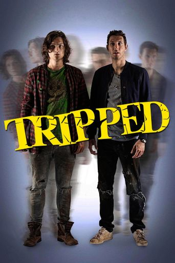 Tripped Poster