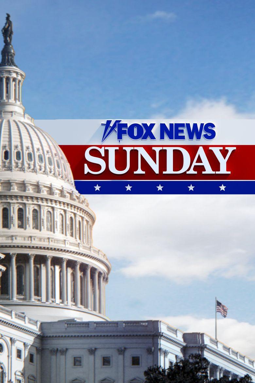 Fox News Sunday Poster