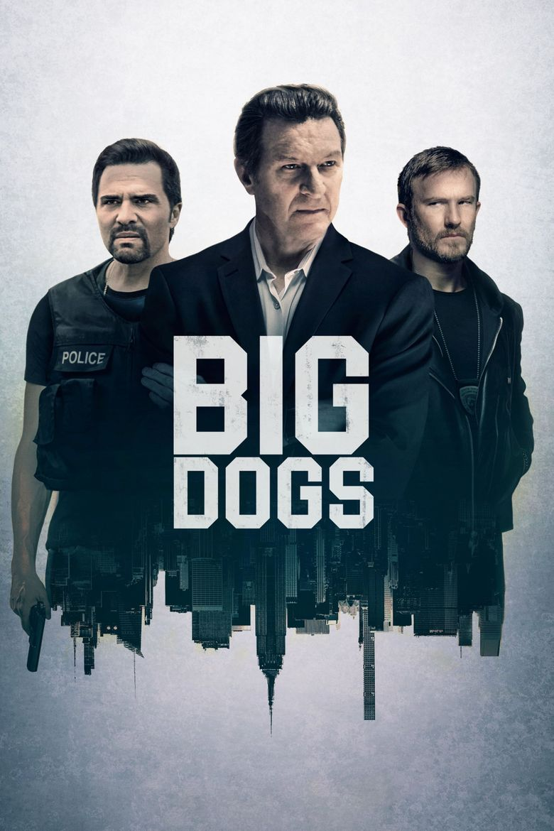 Big Dogs Poster
