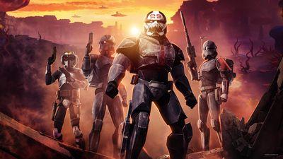Season 03, Episode 02 ARC Troopers