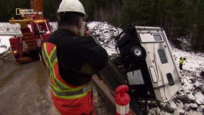 highway thru hell season 1 episode 6