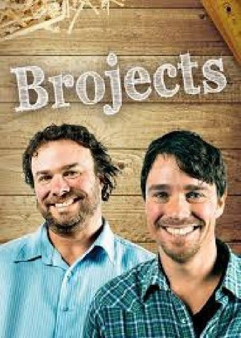 Brojects Poster