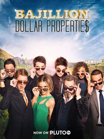 Watch Bajillion Dollar Propertie$